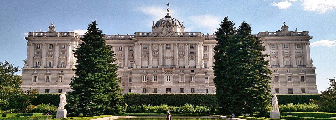 GUÍA TURÍSTICO MADRID