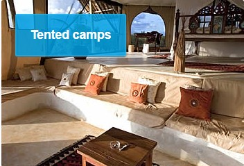 Booking_TentedCamps. ViajerosAlBlog.com
