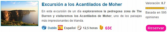 Civitatis_ExcursionAcantiladosMoher. ViajerosAlBlog.com