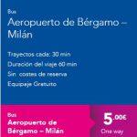 Terravision_BergamoMilan. ViajerosAlBlog.com