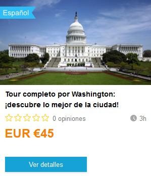 Weplann_TourCompletoWashington. ViajerosAlBlog.com