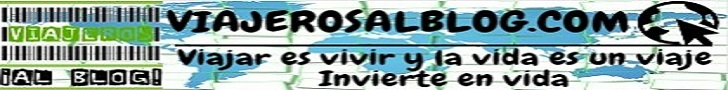 ViajerosAlBlog.com